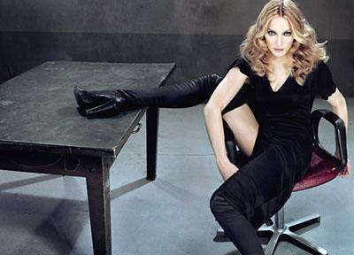 Madonna H&M