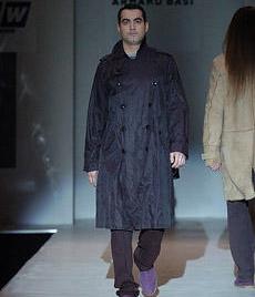 Russian Fashion Week