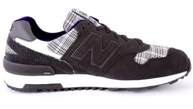 Stingray Collection, de New Balance