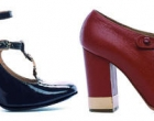 Zapatos Chloé para el verano