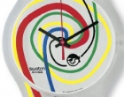 Global Thinking, de Swatch