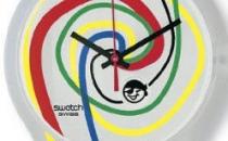 Global Thinking, de Swatch