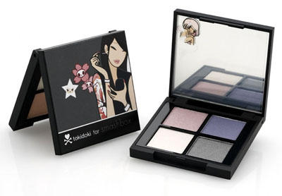 Tokidoki Smashbox