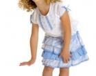 Elle moda infantil