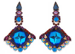 Earrings_blue