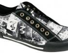 Nueva colección de zapatos Yumas