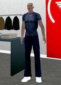 Armani abre una boutique en Second Life