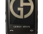 Giorgio Armani diseña un teléfono móvil