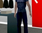 Armani abre una boutique en Second Life