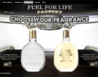 Diseña tu propio frasco de Fuel For Life