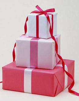 Cada semana un regalo