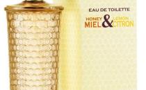 Gama Miel&Limón de L'Occitane