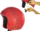 Fundas para cascos de moto de Vinçon