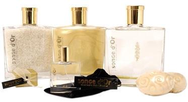 Sonde D'Or de Aromas de Provenza