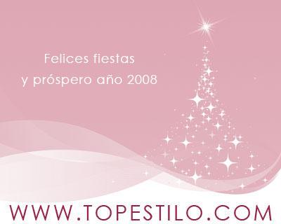 Feliz Navidad TopEstilo.com