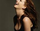 Anne Hathaway para Lancôme