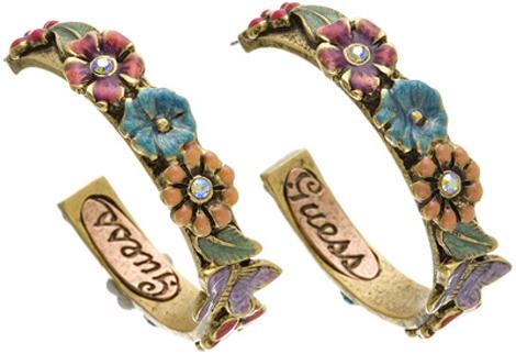 Guess_Jewellery_flower
