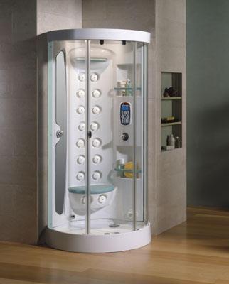 DecoHome TV - Ocio, salud y relax en el baño