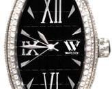 Reloj Casiopea de Warlock