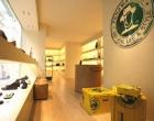Nueva tienda Panama Jack en Madrid