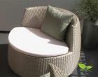 Elegir los muebles para la terraza o jardín