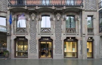 Tous_Rolex_PasseigdeGracia