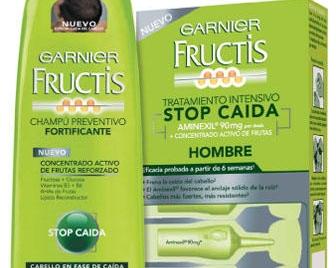 Garnier Fructis Stop Caída