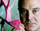 Manolo Blahnik en el Paseo de la fama
