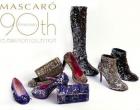 Edición limitada de calzado de Mascaró