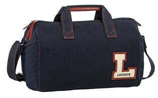Lacoste Bags propone bolsos