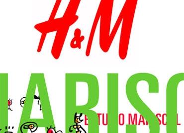 Javier Mariscal para H&M