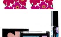 Edición limitada de cosméticos Marimekko