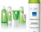 Lo hemos probado: Tratamiento anti-perfecciones Vichy Normaderm