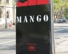 Campaña publicitaria de Mango