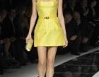 Donatella Versace primavera - verano 09