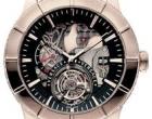 Nuevo reloj Acron Tourbillon de Versace