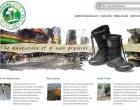 Nueva web de Panama Jack