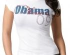 Camisetas de Obama por Kimora Lee Simons
