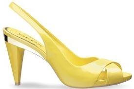 Calzado femenino Geox para el verano