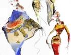 Homenaje a Dalí de Francis Montesinos