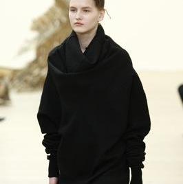 Colección femenina de Armand Basi otoño - invierno 09/10