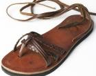 Sandalias de Caboclo