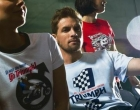 Camisetas Triumph