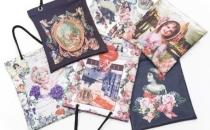 Estampados Vintage y Victorian
