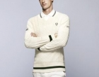 Andy Murray y Fred Perry