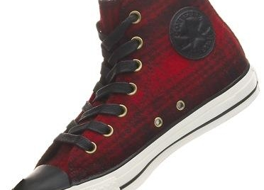 Converse by Woolrich