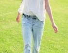 Boyfriend's jean de Levi's