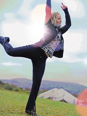 Roxy Athletix
