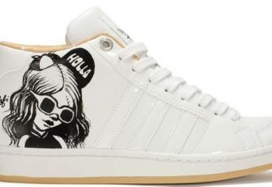 Fafi para Adidas Originals