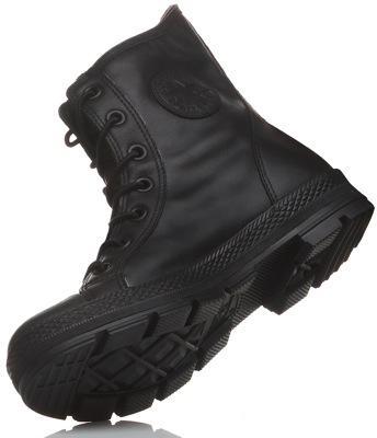 Botas de caucho de Converse